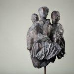 Toreros I 2007 I Bronze I Höhe 37 cm